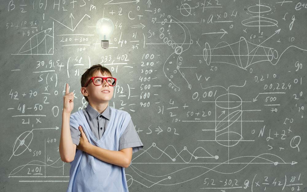 signs of genius in adults