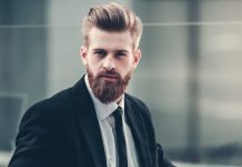 How To Grow Beard