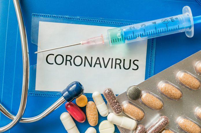 COVID 19 drug