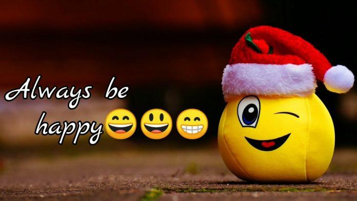 Happy Status For WhatsApp